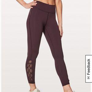 Lululemon Yoga Pants NWT